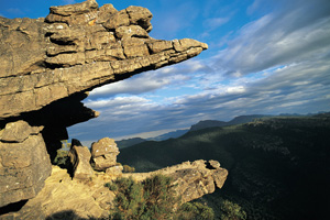 Grampians Sight Seeing