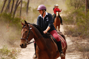 Grampians Horse Riding