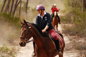 Grampians Horse Riding
