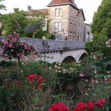Castle of Verteuil