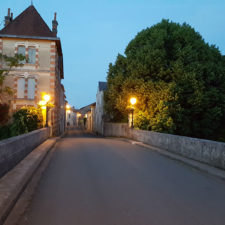 Streets of Verteuil