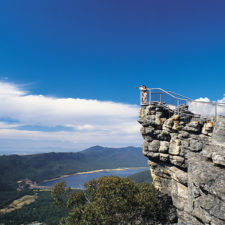 Grampians - The Pinnacle Lookout