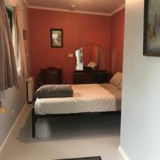 Hostel Double Bedroom