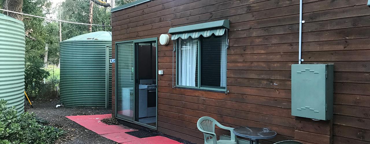 Tim's Place Studio Apartment